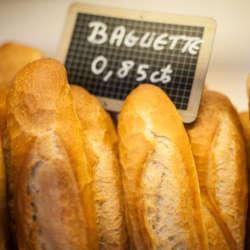 Boulangerie à Amiens
