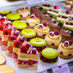 pâtisserie Amiens