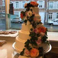 wedding cake amiens
